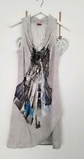 Ladies Save The Queen Dress Size XL