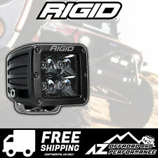 "Rigid Industries D-Series PRO Midnight Edition 3"" LED Cube Light - Spot"