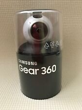 Samsung Gear 360 Degree Cam Spherical Camera SM-C200 Galaxy VR S7 S6 Edge Note