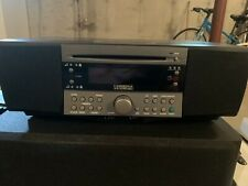 New listing Cambridge Soundworks Radio Cd 745 Tabletop Stereo With Built-in Subwoofer Cd745
