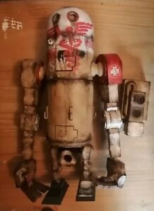 Threea 3A 1/6 Scale Nurse Bertie Becky WWR Robot only UK seller Free Postage
