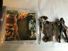 NECA Pirates of the Carribean - Dead Man's Chest Series 3 Cannibal Jack Sparrow