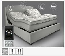 Sleep Number Flextop King M7 BED Flexfit 2 Adjustable Base (includes 2 remotes)