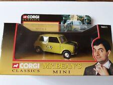 + CORGI 96011  ROWAN ATKINSON MR BEAN MINI CAR