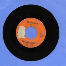 45 rpm Palace Guard Falling Sugar/ Oh Blue Orange Empire Records VG !r.a