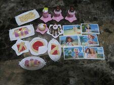 Vintage Barbie Food Lot!
