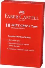 Faber Castell Lápices mecánicos conduce 0.7 Mm-Paquete de 10-el Mejor Precio