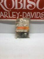 NOS Harley Davidson Rotating Lamp Kit OEM 67623-64A Knucklehead Flathead Panhead