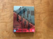 Parasite Blu ray*BFI*Steelbook*Region B PAL*2 Disc Is Black & White Ed*NEW*OOP*