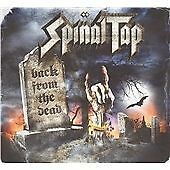 Spinal Tap - Back from the Dead (2009)  CD+DVD  NEW/SEALED  SPEEDYPOST