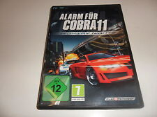 PC Allarme per Cobra 11: Highway Nights