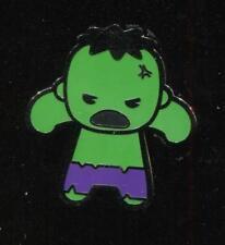 Marvel Kawaii Art Collection Mystery Pouch Hulk Disney Pin 109956