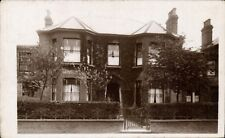 Catford posted House. From M.C. to Miss Rickard, Barnwell Road, Brixton.