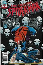 Amazing Spiderman (Vol 1) #417 - VF/NM - Death of Scrier