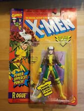 1994 marvel comics  x-men rogue figure