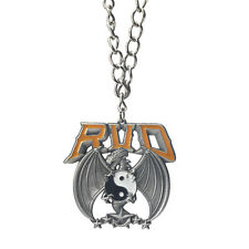 WWE Rob Van Dam It's Good To Be Back Pendant Official New