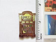 Juke Box Pin (#170)