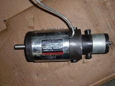 ELECTRO CRAFT PERMANENT MAGNET SERVO MOTOR    PN: C65200005