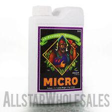 Advanced Nutrients pH Perfect Micro 1L Plant Base Fertilizer Additive 1 Liter