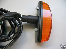 Bearmach Defender Range Rover Classic Side Repeater Lamp 589143, GLR363, 27H2403