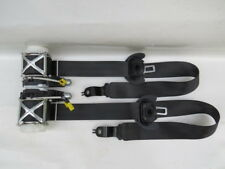 VW POLO PAIR OF FRONT SEAT BELTS 5 DOOR 6C0 2015-ON MODELS