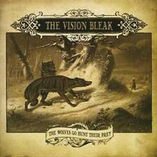 The Vision Bleak : The Wolves Go Hunt Their Prey CD (2007) ***NEW*** Great Value