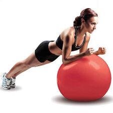 Balle Ballon Pilate Gym Exercice Sport Fitness Aérobic Yoga Body Fit Ball Neuf