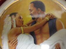 THOMAS BLACKSHEAR ORNAMENT LOVE FOR A LIFETIME  #856087
