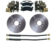 "Ford 9"" Standard Rear Disc Brake Conversion Kit, Universal Ford Cars Rear Kit"
