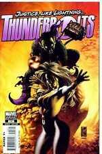THUNDERBOLTS #115 VF- SIMONE BIANCHI VARIANT COVER