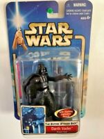 Star Wars 2002 Saga #30 Darth Vader Bespin Duel ESB Empire Strikes Back Hasbro