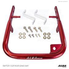 Yamaha Raptor 700  Grab Bar  Rear Bumper Aluminum  Alba Racing  197 T5 R