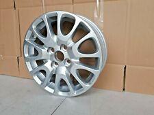 Véritable Toyota Yaris Pavona Alliage Roue Jante en 4 Clou 15 Inch & Casquette
