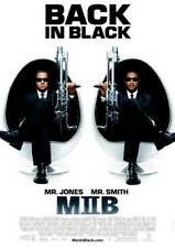"""Men In Black 2 Movie Poster 27x40"""" Theater Size - Licensed 
