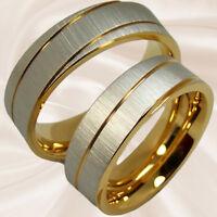 Hochzeitsringe Trauringe Verlobungsringe Eheringe Partnerringe mit Gravur