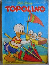 Topolino n°867 [G.276] - MEDIOCRE –