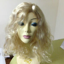 Full Lace Synthetic Long Wavy Wigs & Hairpieces