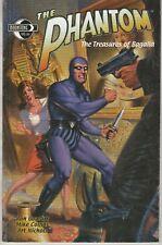 "Prestige Format Comic: The Phantom ""Treasure of Bengali"" Moonstone 2002"
