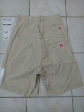 2 SHORTS OCCASION USED SHORTS CITROEN SPORT RACING PROWEAR TAILLE M SIZE