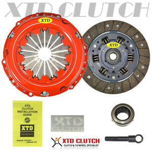STAGE 1 CLUTCH KIT 2007 2008 2009 2010 2013 2014 2015 MINI COOPER 1.6L BASE