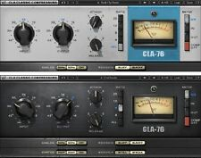 Waves CLA-76 Chris Lord-Alge 1176 Rev A & E Compressor/Limiter Plugin AAX TDM AU