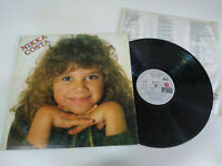 "NIKKA COSTA SELF TITLED Ariola 1981 - LP Vinilo 12"" VG/VG"