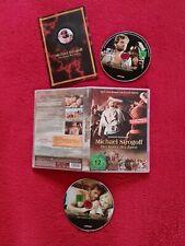 DVD Michael Strogoff Der Kurier des Zaren Weihnachtsvierteiler Klassiker
