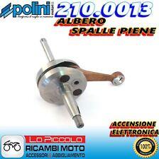 210.0013 vilebrequin acc Électronique Polini Peugeot 103 104 105 GL 10 SPX 50