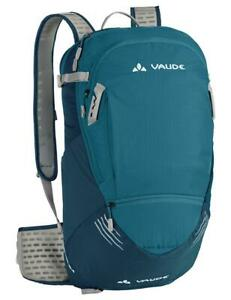 VAUDE Hyper 14+3 blue sapphire Rucksack