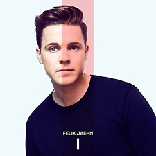 Felix Jaehn - I CD (Std) Presale February 16th 2018