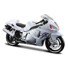 MAISTO 1:18 Suzuki GSX 1300R  MOTORCYCLE BIKE DIECAST MODEL TOY NEW IN BOX