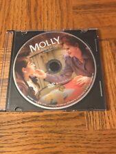 Molly: An American Girl (DVD, 2006)
