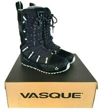 VASQUE 7843 Womens Lost 40 Winter Hiking Boots Insulated Black US 7 EU 37.5 Z010