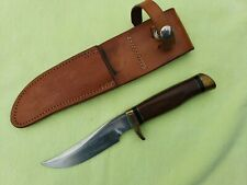George Stone Hunting Knife -Used